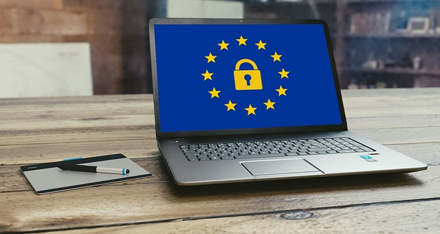 Making your website GDPR compliant