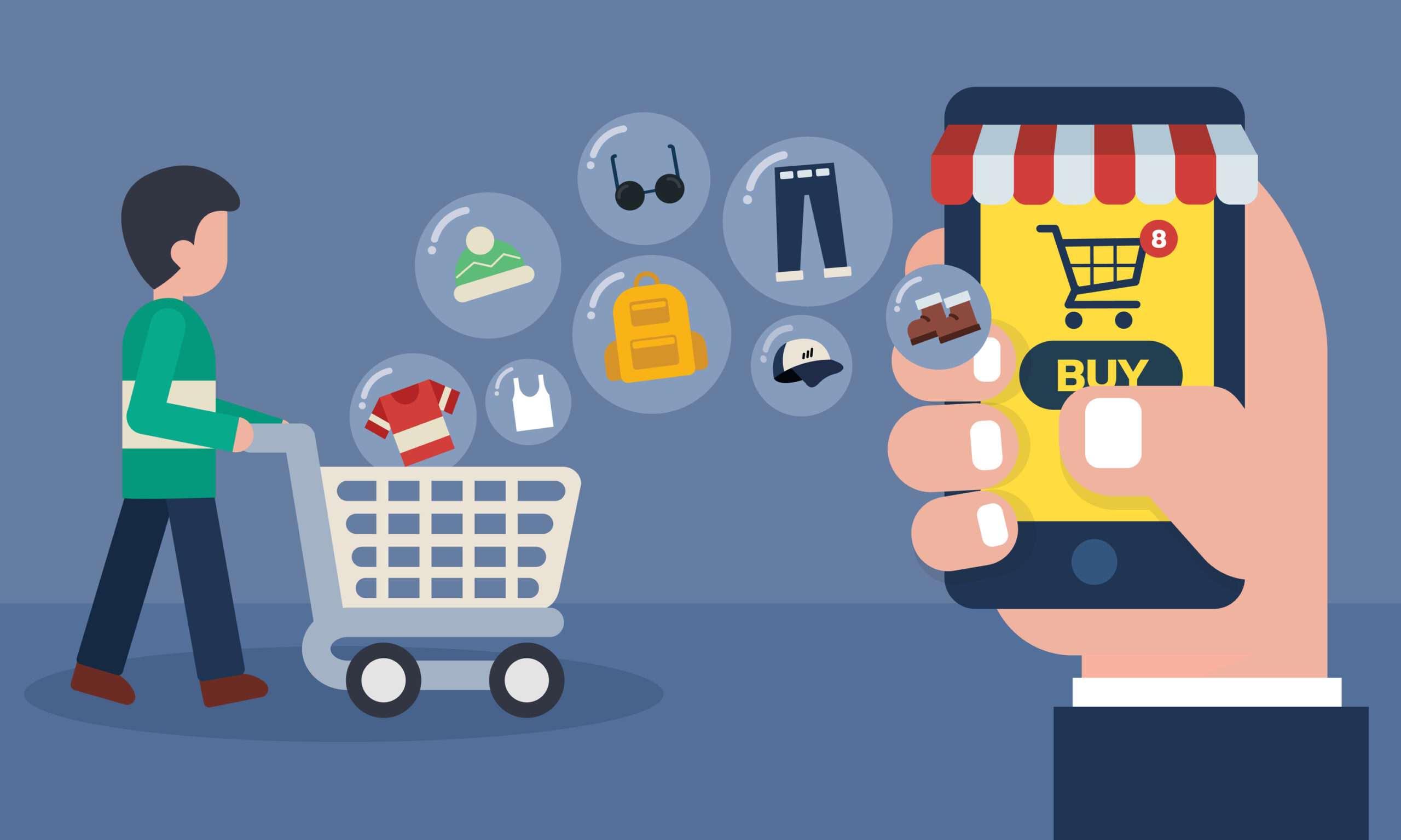 E-commerce Payment Gateway Providers For 2021